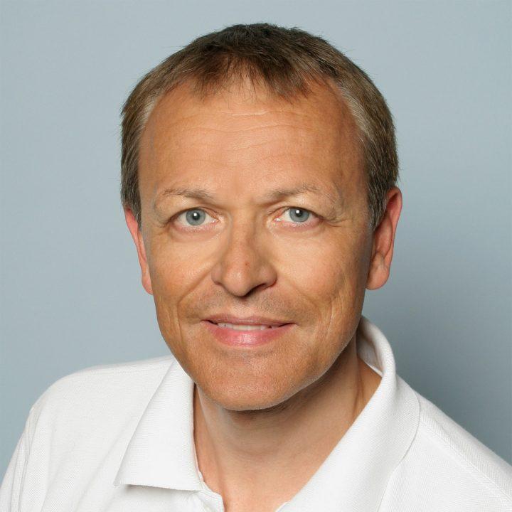 Profilbild Augenarzt Frank-Andreas Longère